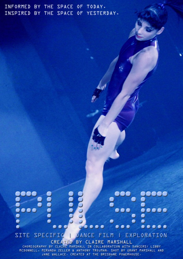 """Pulse"" (Dancefilm)"