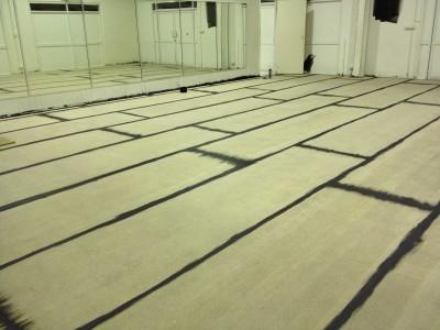 floor attempt 2